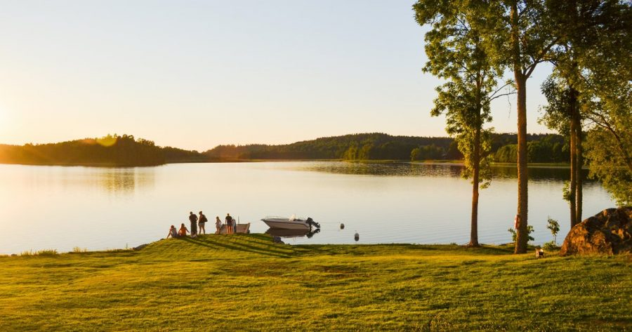 Green Boating: 10 Best Practices for Boaters