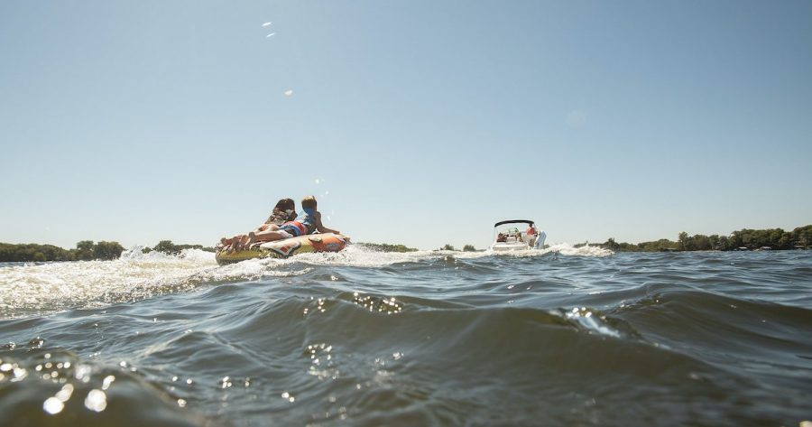 The Ultimate Boating Calendar for 2021