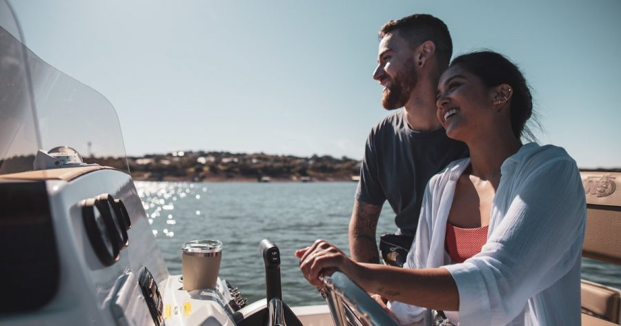 5 of the Most Common Boating Questions Answered