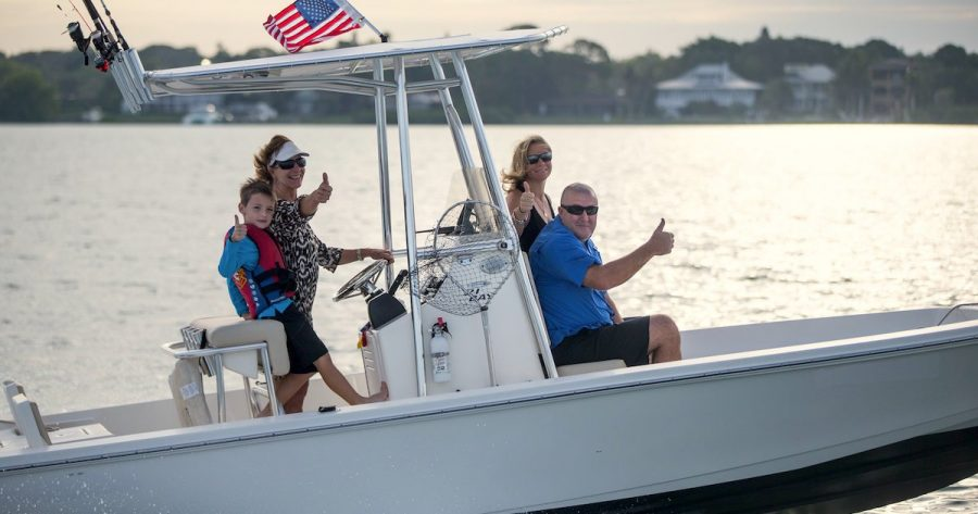 5 Ways to Celebrate the Fourth of July on a Boat