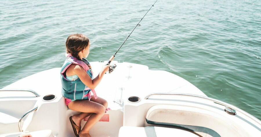 6 Things Kids Should Bring on a Boat