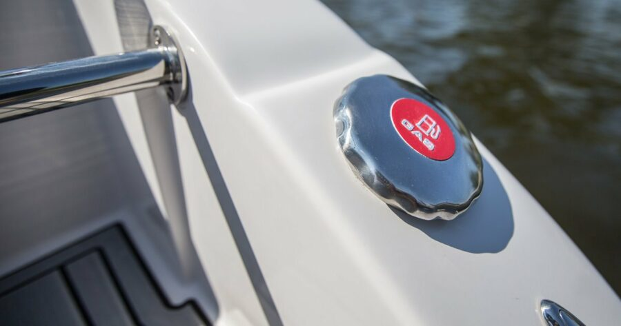 Running Out of Gas on a Boat: What You Need to Know