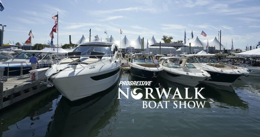 2021 Norwalk Boat Show Preview Guide